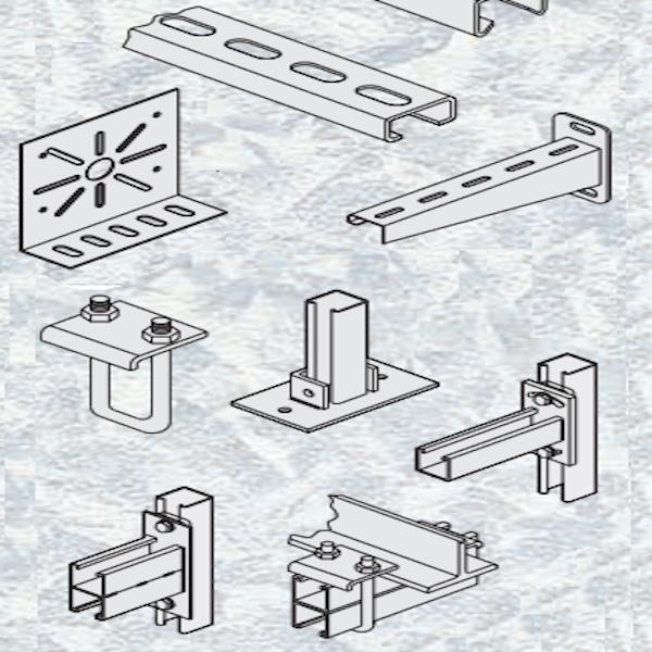 Systemes de suspension et montage